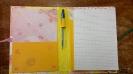 carnets bloc notes