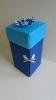 boite échelle origami