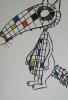 Mondrian, Cont